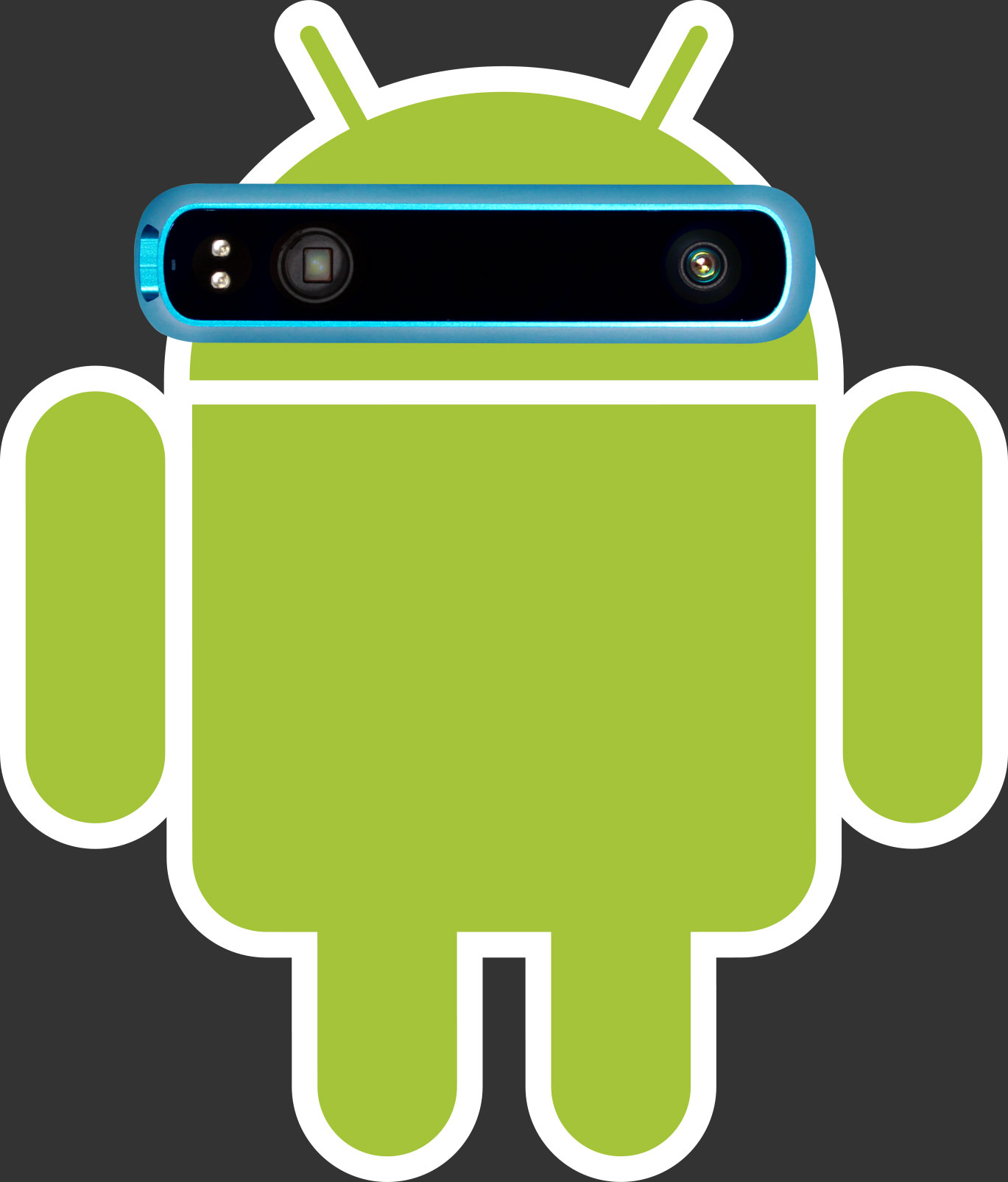Structure Sensor - Android Compatibility