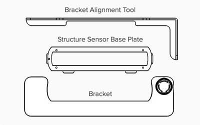 Get Started with the Structure Sensor