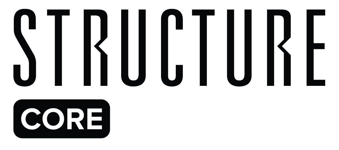 Structure Core logo