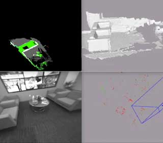 Structure Sensor - 3D scanning, augmented reality, and more